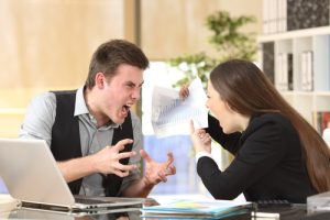 discipline and grievance advice